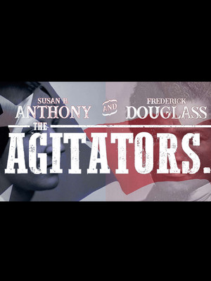 The Agitators Poster