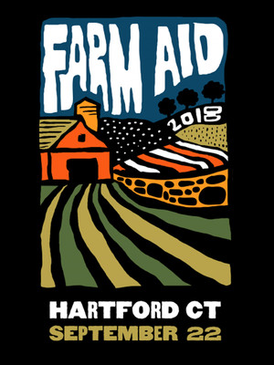 2018 Farm Aid at Xfinity Theatre