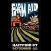 2018 Farm Aid, Xfinity Theatre, Hartford