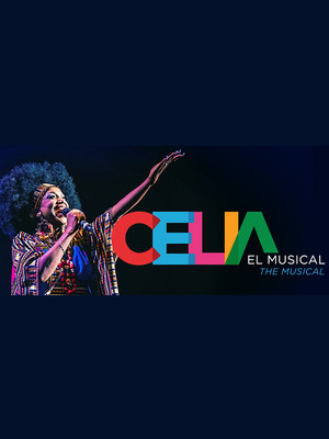 Celia - The Musical Poster