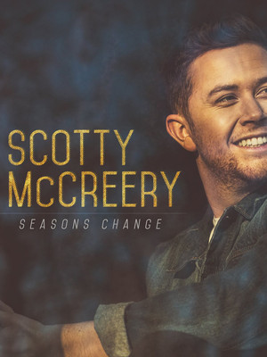 Scotty McCreery at The Blind Horse Saloon