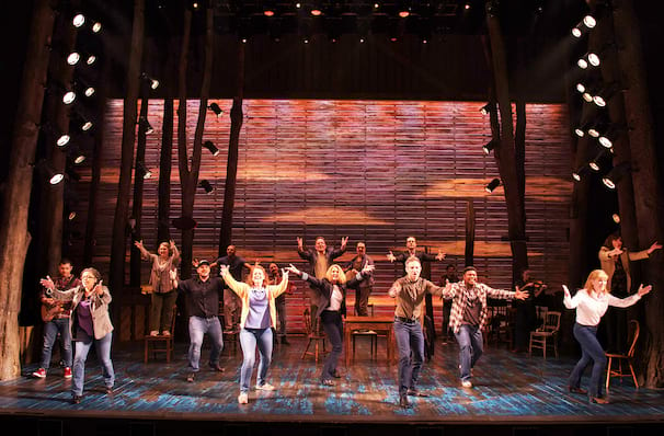 The Reviews So Far: What The Audiences Think Of Come From Away