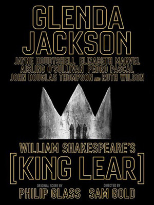 King Lear at Cort Theater