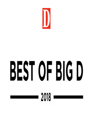 Best of Big D, The Bomb Factory, Dallas