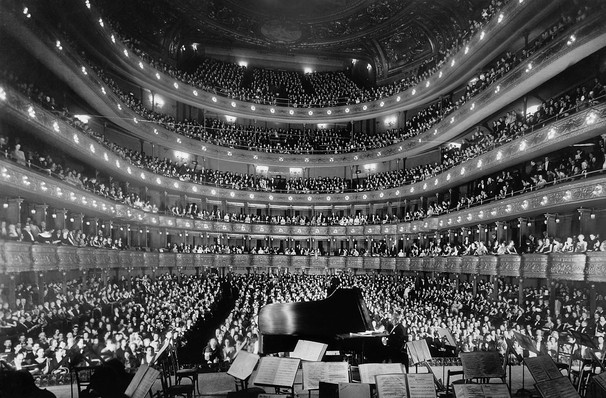 Elina Garanca, Isaac Stern Auditorium, New York