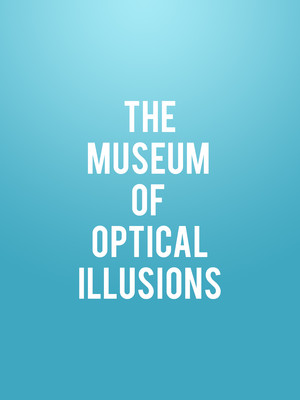 Museum of Illusions Poster