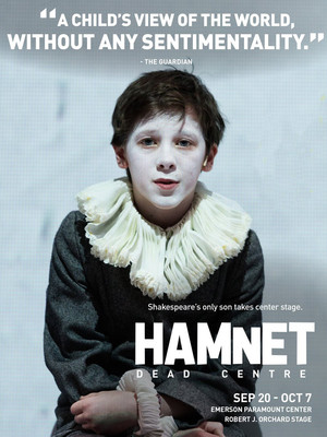 Hamnet, Emerson Paramount Center, Boston