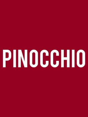 Pinocchio at NYCB Theatre at Westbury