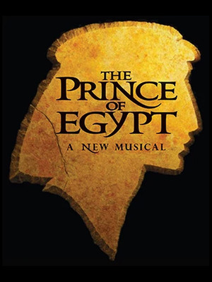 The Prince of Egypt at Tuacahn Amphitheatre and Centre for the Arts