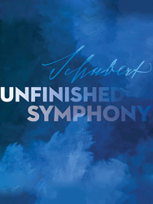Colorado Symphony Orchestra - Schubert Poster