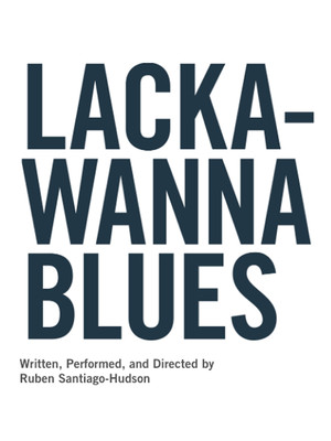 Lackawanna Blues at Mark Taper Forum