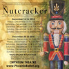 Phoenix Ballet The Nutcracker, Orpheum Theater, Phoenix
