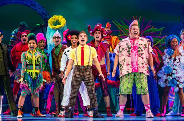 Image result for the spongebob musical san francisco