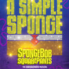Spongebob Squarepants, Golden Gate Theatre, San Francisco