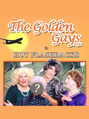 The Golden Gays at Kirk Theatre