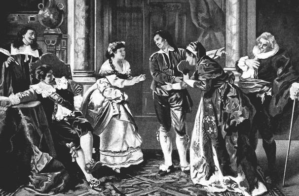 San Diego Opera The Marriage of Figaro, San Diego Civic Theatre, San Diego