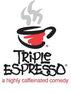 Triple Espresso at Des Moines Civic Center