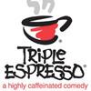 Triple Espresso, Des Moines Civic Center, Des Moines