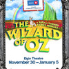 The Wizard of Oz, Elgin Theatre, Toronto