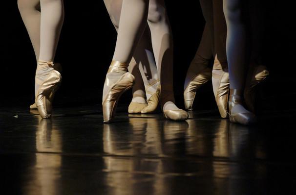 American Ballet Theatre Le Jeune, David H Koch Theater, New York