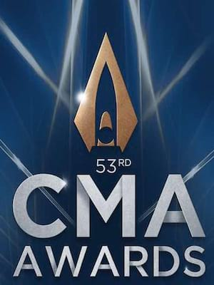 CMA Awards Ceremony Poster