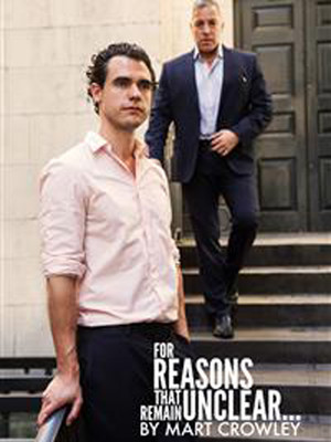 For Reasons That Remain Unclear Poster