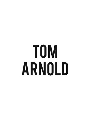 Tom Arnold Poster