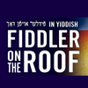 Fiddler on the Roof, Museum of Jewish Heritage Edmond J Safra Hall, New York