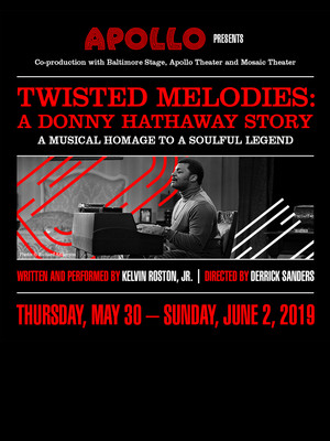 Twisted Melodies at Apollo Theater