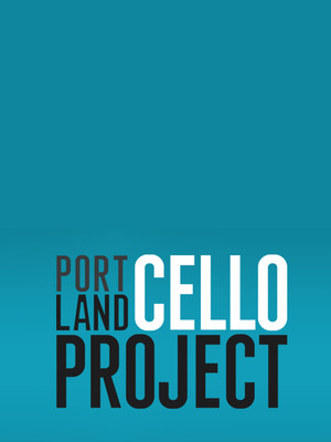 Portland Cello Project Poster