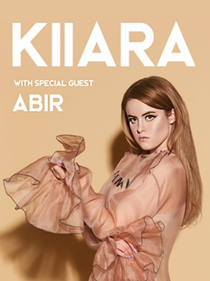 Kiiara, Fine Line Music Cafe, Minneapolis
