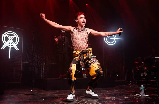 Years and Years, The Warfield, San Francisco