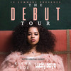 Ella Mai, Danforth Music Hall, Toronto