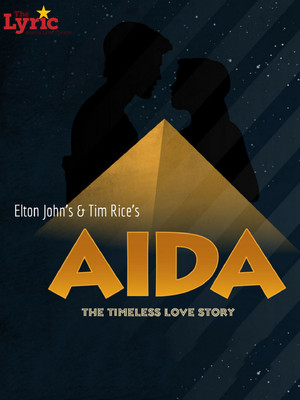 Aida at Jennie T. Anderson Theatre