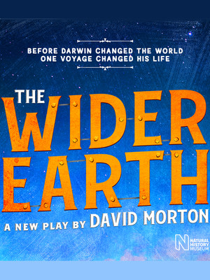 The Wider Earth at Natural History Museum