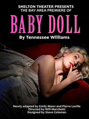 Baby Doll at Shelton Theater