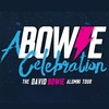 A Bowie Celebration The David Bowie Alumni Tour, State Theater, Washington