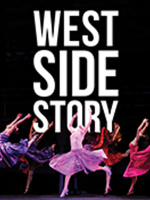 West Side Story at 5th Avenue Theatre