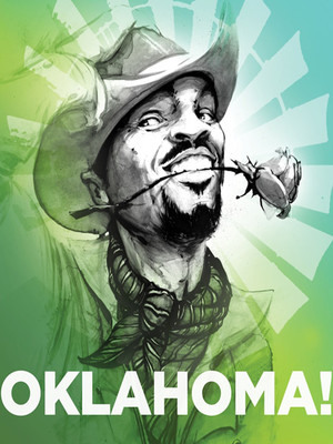 Oklahoma! at Stage Theater
