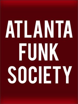 Atlanta Funk Society Poster