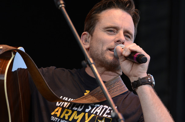 Charles Esten, Rams Head On Stage, Baltimore
