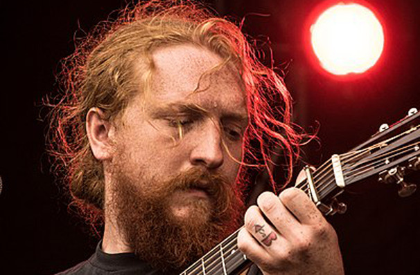 Tyler Childers, Birch North Park Theatre, San Diego