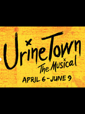 Urinetown Poster