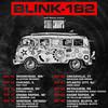 Blink 182, Mohegan Sun Arena, Hartford