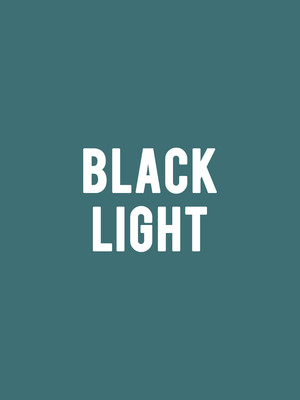 Black Light at Greenwich House Theater