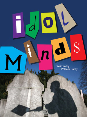 Idol Minds Poster