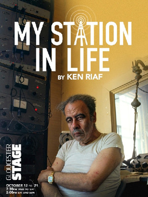 My Station In Life Poster