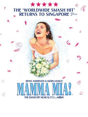 Mamma Mia, Hanna Theatre, Cleveland