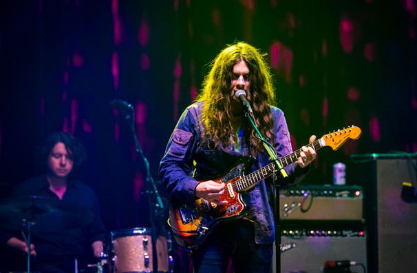 Kurt Vile, College Street Music Hall, New Haven