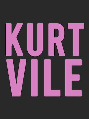 Kurt Vile at Mission Ballroom